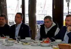 Fenerbahçede son büyük değişim Yeni sportif direktör...