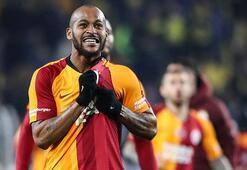 Galatasaray, Marcaonun sözleşmesini revize ediyor