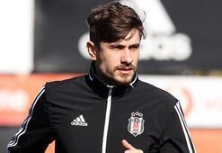 Beşiktaştan Dorukhan Toköze menajer resti