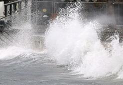 Son dakika Meteoroloji uyardı: Fırtına