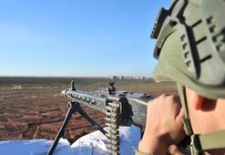 MSBden son dakika açıklaması 9 PKKlı terörist etkisiz hale getirildi