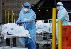 Son dakika | Dünya geneli corona virüs bilançosu: Ölenlerin sayısı 74 bin 816'ya yükseldi