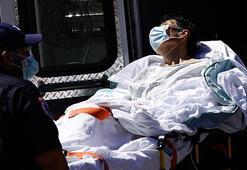 ABD'de corona virüsten ölenlerin sayısı 10 bin 989'a yükseldi