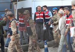 HDPli Mızraklının KCK yapılanmasında yer aldığı ortaya çıktı