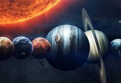 Kaç tane gezegen var Evren ve güneş sistemindeki gezegenlerin sayısı