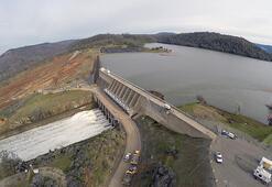 Tarım Bakanlığı: Barajlarda yeteri kadar su var, su sıkıntısı öngörülmüyor