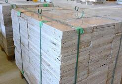 Çinden gelen iyi haberler doğal taş ihracatçılarını sevindirdi