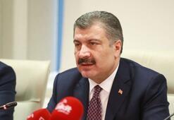 Sağlık Bakanı Fahrettin Koca bugün saat kaçta açıklama yapacak Belli oldu...