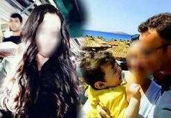 4 yaşındaki oğlunu boğarak öldürmüştü Korkunç detaylar: Anne yapma diye yalvarıp...