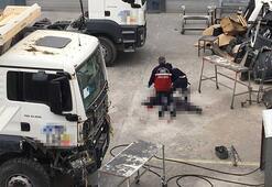 Son dakika haberler: Konyada vahşet 3 kişiyi birden öldürdü