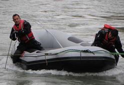 Son dakika... Tunceli Munzur Nehrinde cansız beden bulundu