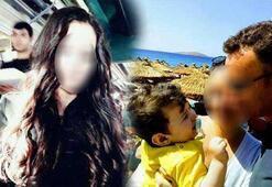 Denizli'de korkunç olay 4 yaşındaki oğlunu boğarak öldürdü