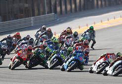 MotoGPde İtalya ve Katalonya Grand Prixsi corona virüs nedeniyle  ertelendi