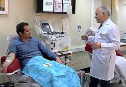 Son dakika... Kızılay Başkanı Kınıktan immün plazma tedavisi açıklaması