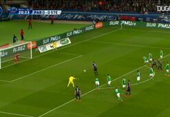 Geçmişe yolculuk | Zlatan İbrahimoviçin Saint-Etienne karşı yaptığı hat-trick