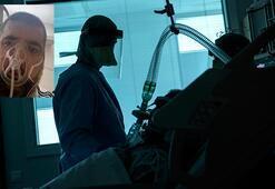İsveçte Irak asıllı corona hastası o süreci anlattı Böyle bir acı görmedim