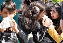 7 yaşındaki çocuk, 8 yaşındaki ağabeyinin tüfekle öldürdü