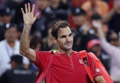 Roger Federer yeni bir akım başlattı