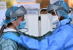 Son dakika | Canlı blog - Corona virüs dünyaya diz çöktürmeye devam ediyor İtalyada ölenlerin sayısı 17 bin 127ye yükseldi