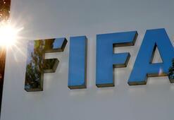 Son dakika | FIFAdan açıklama: Sözleşmesi bitecek futbolcular...