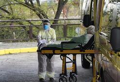 Son dakika haberi... Dünya genelinde corona virüsten ölenlerin sayısı 80 bini aştı