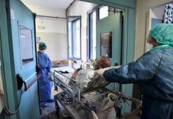 İtalyada son 24 saatte corona virüsten 604 kişi hayatını kaybetti