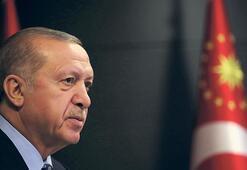 Erdoğan'dan salgın sonrası için talimat: Her bakanlık stratejisini belirleyecek
