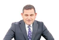 Fatih Portakal hakkında suç duyurusu: Cumhurbaşkanı'nın sözlerini manipülasyon için kullandı