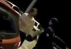 Sosyal medyada gündem olan yarbay-polis tartışmasında için yeni gelişme