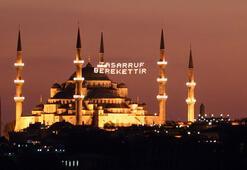 Ramazan ayında camiler açık olacak mı Diyanet İşleri Başkanı Ali Erbaş açıkladı