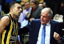 Kostas Sloukas: Obradovic giderse işler değişir