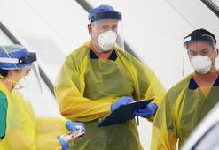 Corona virüsü kasıtlı yayanlara ömür boyu hapis