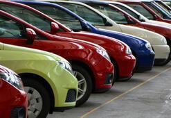 Günlük araç kiralama hacmi yüzde 50den fazla azaldı