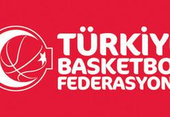Türkiye Basketbol Federasyonu açıkladı: Sözleşmeleri uzatıldı