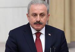 TBMM Başkanı Şentoptan Diyarbakırdaki saldırıya ilişkin açıklama