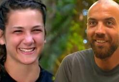 Survivor Nisa ve Sercan sevgili mi Acun Ilıcalı açıklama yaptı Survivor Sercanın sırrı ne, Nisadan mı hoşlanıyor