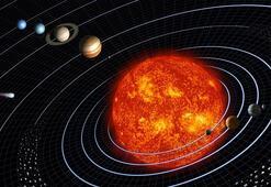 Uzay nedir, uzayda neler vardır Hayat var mı, yaşam mümkün mü