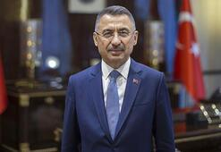 Cumhurbaşkanı Yardımcısı Oktaydan Diyarbakırda sivillere yönelik terör saldırısına tepki