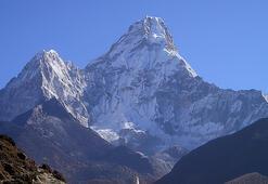 Dünyanın en yüksek dağı hangisidir ve nerededir