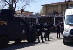 PKK, Kulp saldırısıyla halkı korkutmayı amaçlıyor