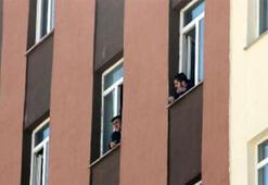 Boludaki karantina yurdundan 149 kişi evlerine gönderildi