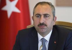 Adalet Bakanı Gülden başsağlığı mesajı: