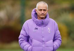 Mourinho hatasını kabul etti: Devlet protokolüne uygun değildi
