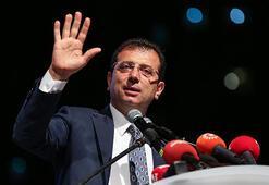 İmamoğluna tehdit soruşturması: İstanbul Cumhuriyet Başsavcılığından açıklama