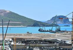 Akkuyu Nükleer Santrali nerede yapılacak Nükleer santral nedir, Akkuyu nerede