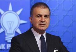 AK Partili Çelik: Türkiyenin PKK'ya karşı mücadelesi, insani değerleri koruma mücadelesidir