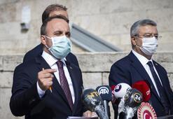 Son dakika... AK Parti ve MHPden sağlık çalışanları için yeni yasa teklifİ