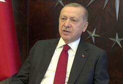 Son dakika Cumhurbaşkanı Erdoğandan flaş corona virüs açıklaması
