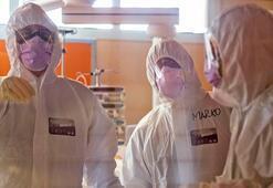 Son dakika | İtalyada corona virüsten son 24 saatte 542 kişi hayatını kaybetti