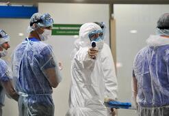Canlı blog - Dünya Corona virüs ile alarmda Ölü sayısı artıyor